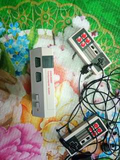 Coolbaby retro games hdmi