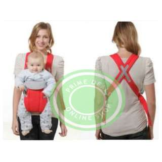 Baby Carrier Wrap Infant Comfort