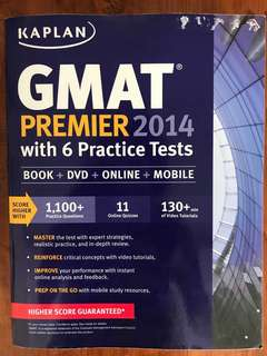 GMAT Reviewer
