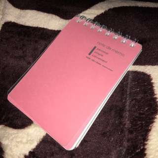 [NEW] Notebook Mini