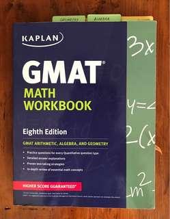 GMAT Workbook