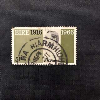 EIRE 1916 To 1966 OLD STAMPS