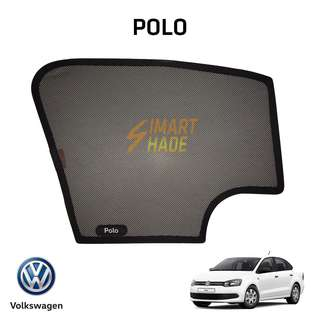 Volkswagen Polo (Sedan) Simart Shade