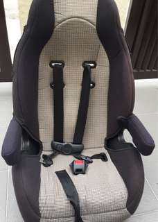 ❣️High back baby car seat