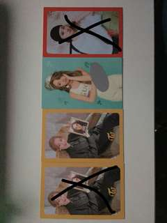 (WTT) TWICE WHAT IS LOVE PHOTOCARDS