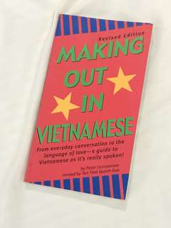 Making Out in Vietnam