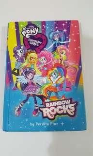 My Little Pony : Rainbow Rocks