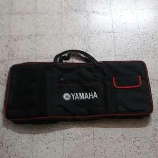 brand new 61 keyboard thick padded bag fix priice