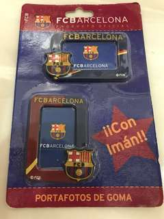 🚚 Brand New FCBarcelona products souvenirs
