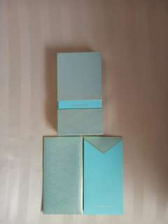 Tiffany & Co Red Packets (8 nos)