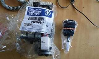 Proton pesona/Gen2 kunci set/key set