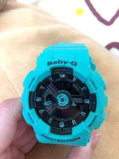 Baby G protection BA-111-3A