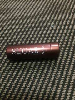 Sugar lip treatment