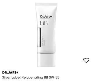 Dr. Jart+ Silver Label SPF 35/PA++