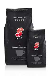 Selezione Essse Coffee Beans