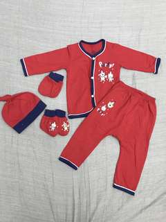 Fifi Baby Clothes Set #baby30