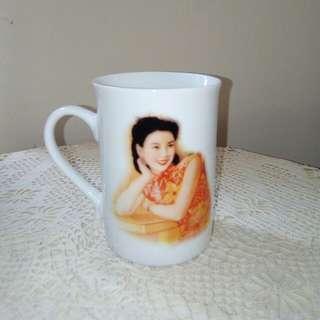 Shanghai girl Mug