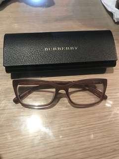 Burberry original