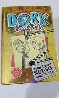 Dork Diaries : Tales From A Not-So-Glam TV Star
