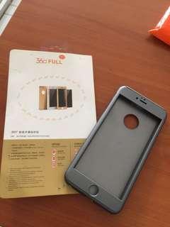 Case front back 360 iPhone 6plus