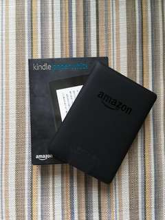 Kindle Paperwhite 黑色