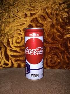 Coca Cola FIFA World Cup 2018 France 🇫🇷