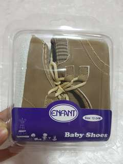Enfant training/walking shoes