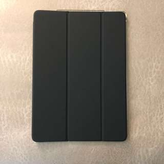 iPad Pro 9.7 原裝Apple Smart Cover + 日本Elecom底殼
