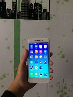 Oppo A37 For Swap or Sale