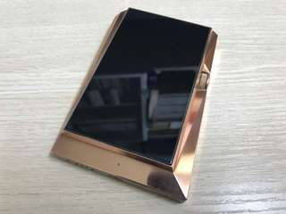 Astell & Kern AK380 copper