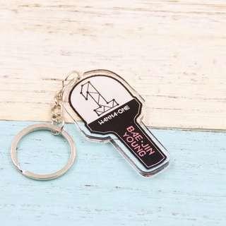珍映key ring