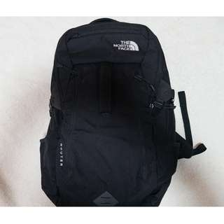 North Face Router - Black