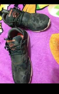 Sneakers classic army Reebook