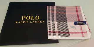 BRAND NEW POLO RALPH LAUREN SCARF