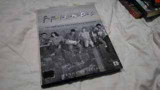 The Ultimate FRIENDS Companion: The One With The First Five Seasons