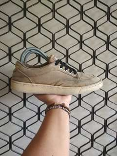 Legas Flick LA Canvas M (Skateboarding Shoe)
