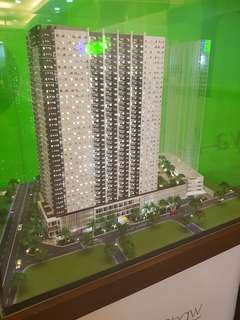 Discounted Condo in Shaw Mandaluying by Ayala Land