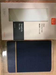 iPad Air2 case 連保護貼