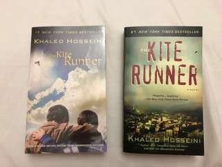 The Kite Runner, A Novel by Khaled Hosseini