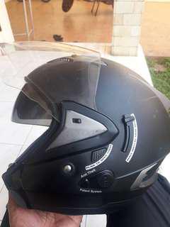 INK Helmet