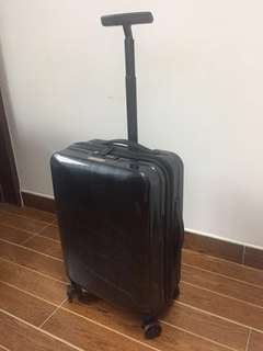 "Luggage 行李箱 20"""