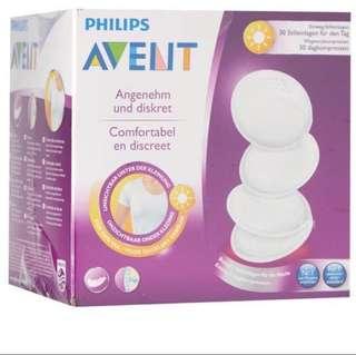 BNIB Philips Avent Day Pads