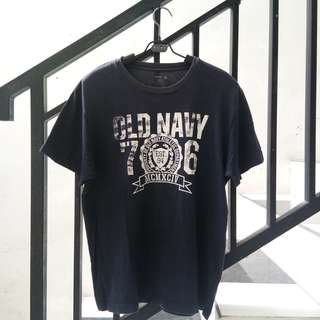 #maudecay Old Navy authentic shirt