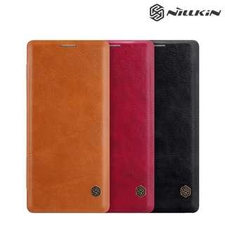 Galaxy Note9 Note 9 SM-N960F NILLKIN 秦系列 手機翻蓋保護殼皮套 1387A