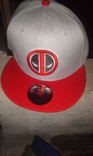 cap clothing
