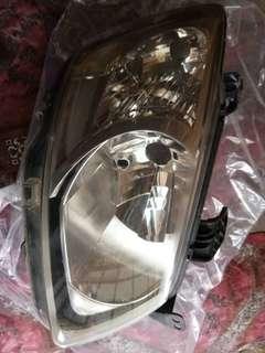 Lampu saga blm 1st model
