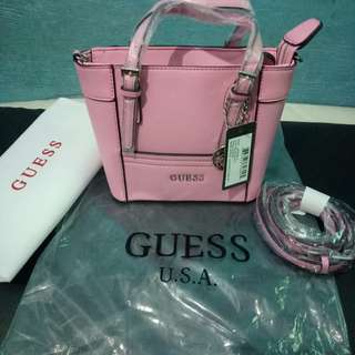 Guess Delanay ORI Mini