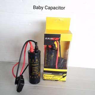 zero-33 generator entstorer Capacitor