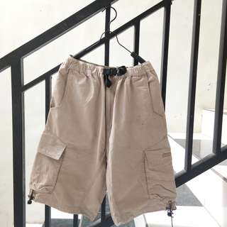 #maudecay short soft brown outdoor hiking pants