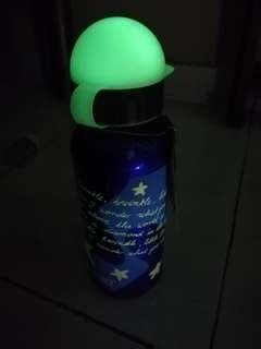 Bottol glow